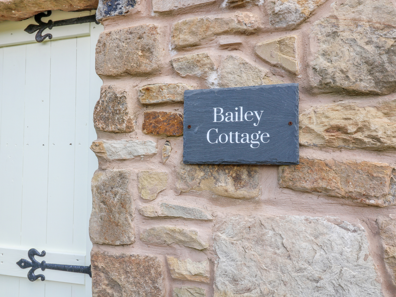Bailey Cottage