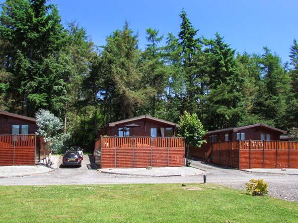 Kingfisher Lodge,Bridgnorth