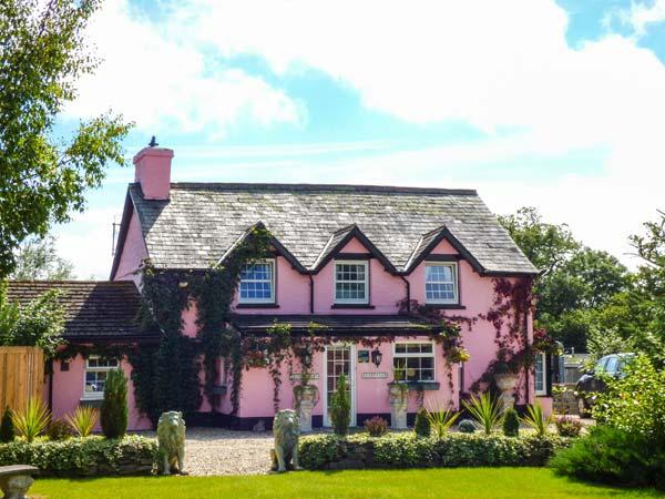 Park House,Llandrindod Wells