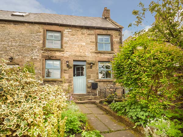 Holly Cottage,Matlock