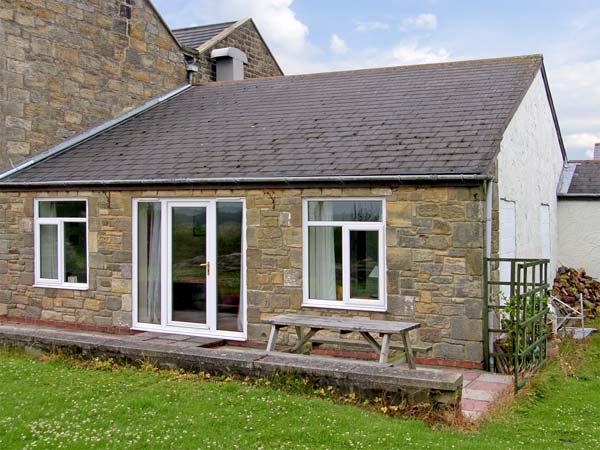 Dove Cottage,Amble
