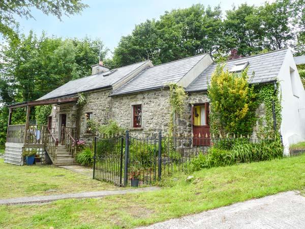 Lime Tree Cottage,Ireland