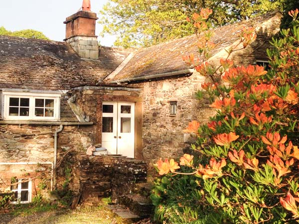 Townhead Farmhouse