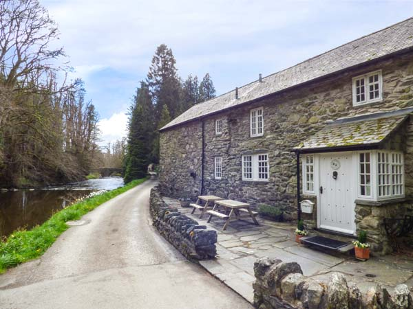 Beater's Cottage,Corwen