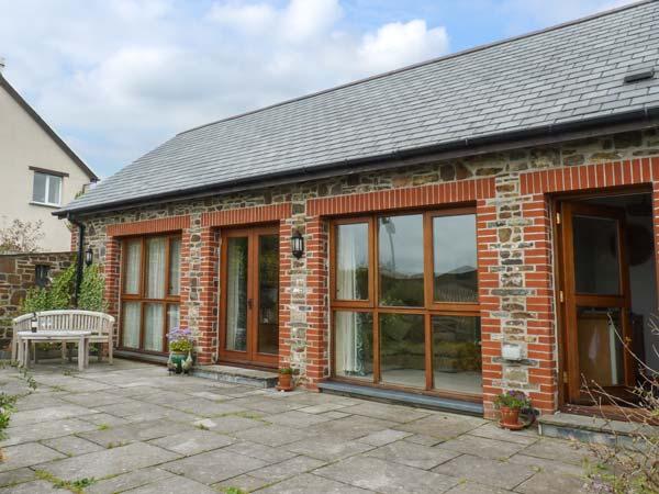 Pound Cottage,Great Torrington