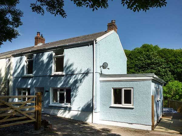 Ty Fri Cottage,Burry Port