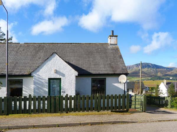 Bethany,Isle of Skye