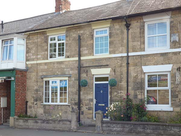 Hogwarts Cottage,Pickering