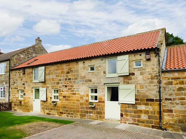 Barn, The,Staithes