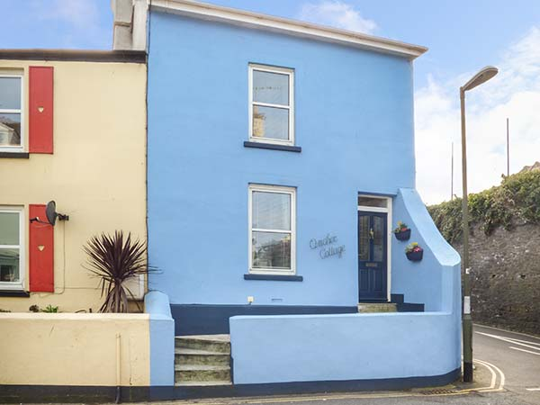 Anchor Cottage,Brixham
