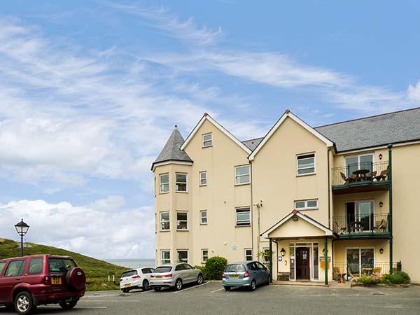 9 Beachcombers Apartments,Newquay