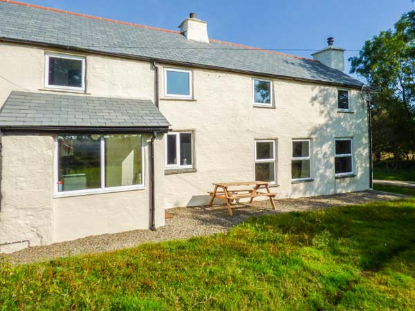 Blackadon Farm Cottage Image 11