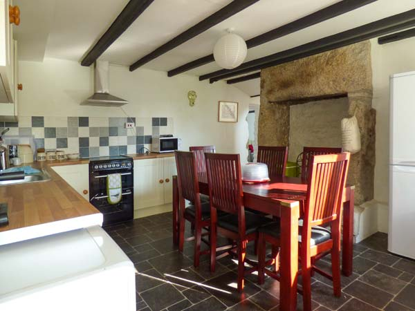 Blackadon Farm Cottage Image 7