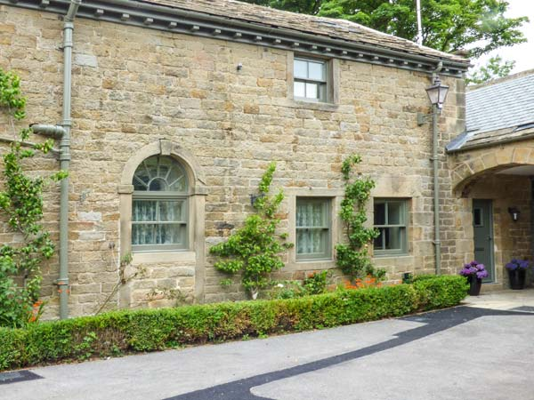 Tack Room Cottage, The,Matlock