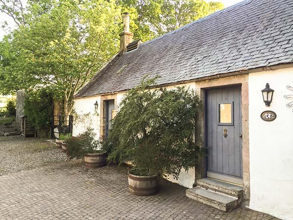 Sweetpea Cottage,Biggar