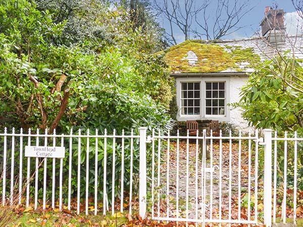 Townhead Cottage,Penrith