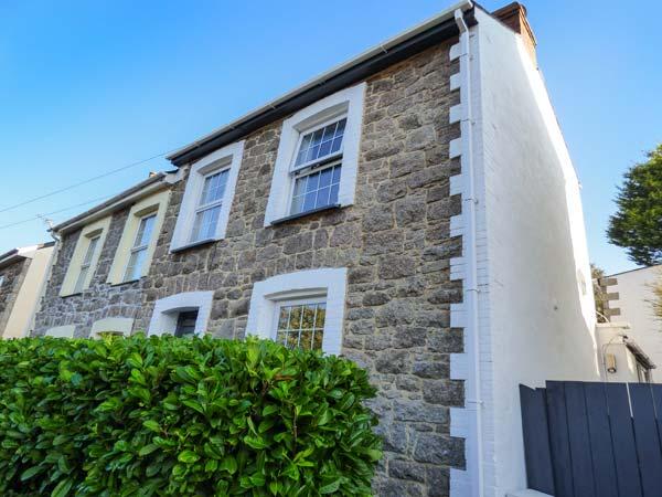 Granite House,Redruth