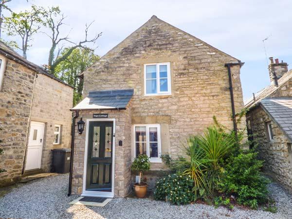Hope Cottage,Chapel-en-le-Frith