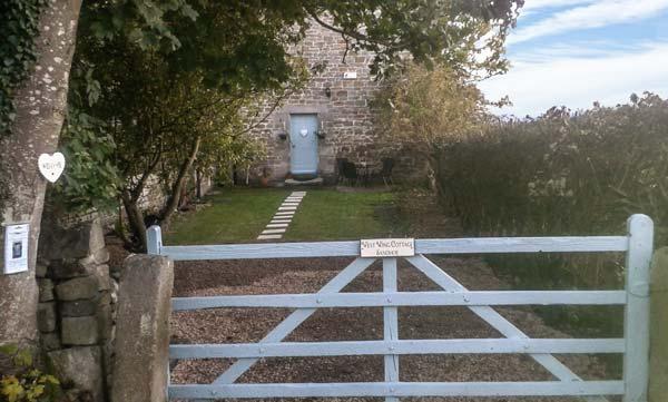 West Wing Cottage,Hexham