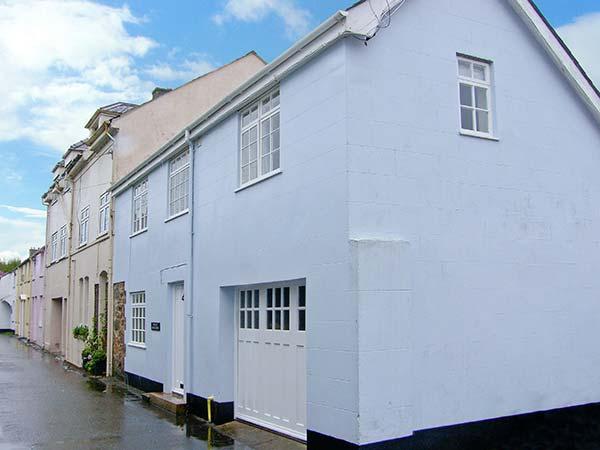 Old Coach House, The,Beaumaris