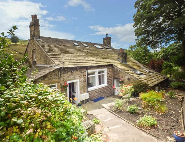 Becks Cottage,Holmfirth