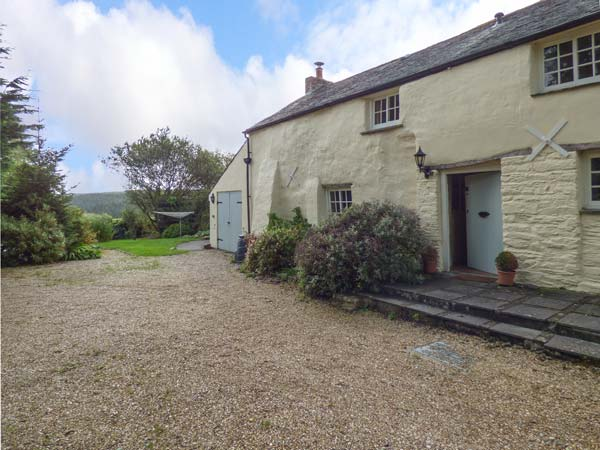Meadowside Cottage,Wadebridge