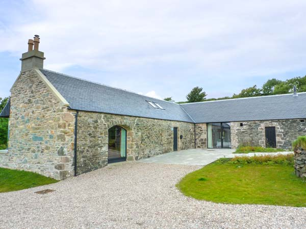 Quien West (Bannatyne),Rothesay
