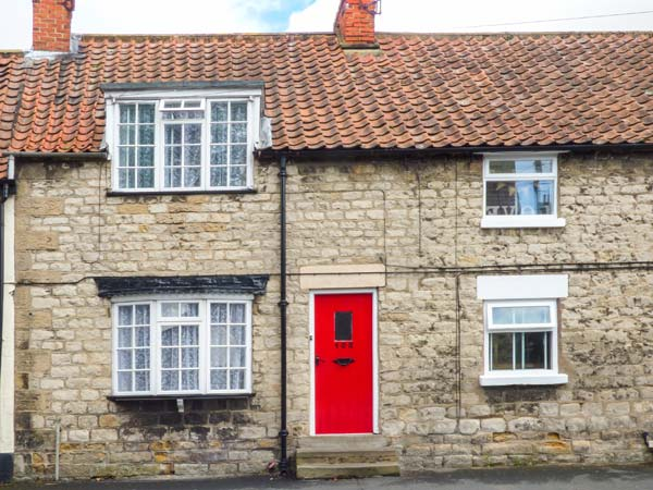 Alfie's Place,Pickering