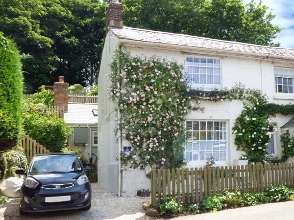 Five Bells Cottage,Newport
