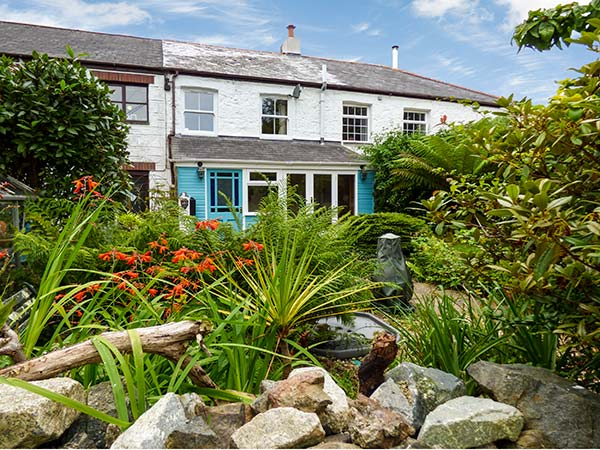 Ark Cottage, The,St. Blazey