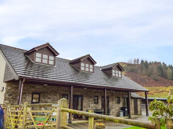 Stable Cottage,Knighton