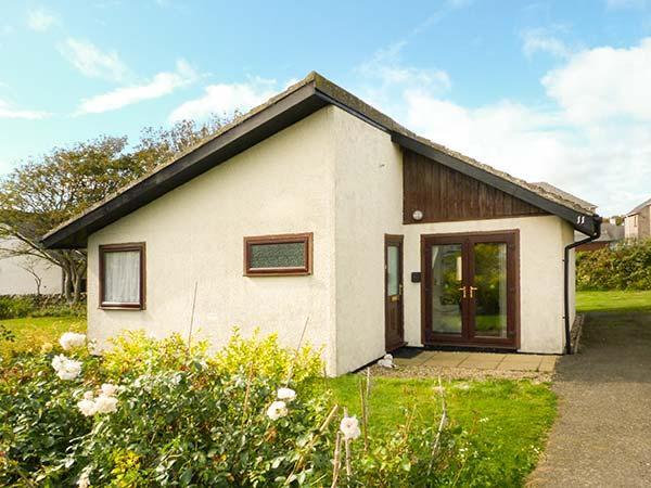 11 Laigh Isle,Newton Stewart