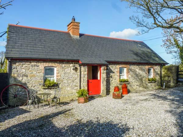 Geoghegans Cottage,Ireland