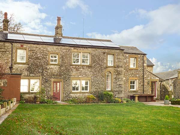 Old Hall Cottage,Settle