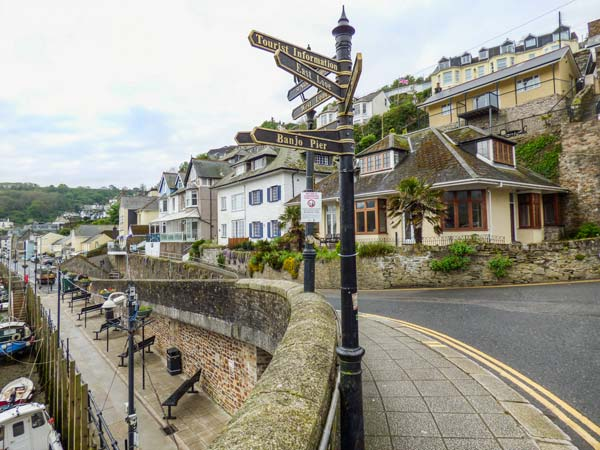 Rivercrest,Looe