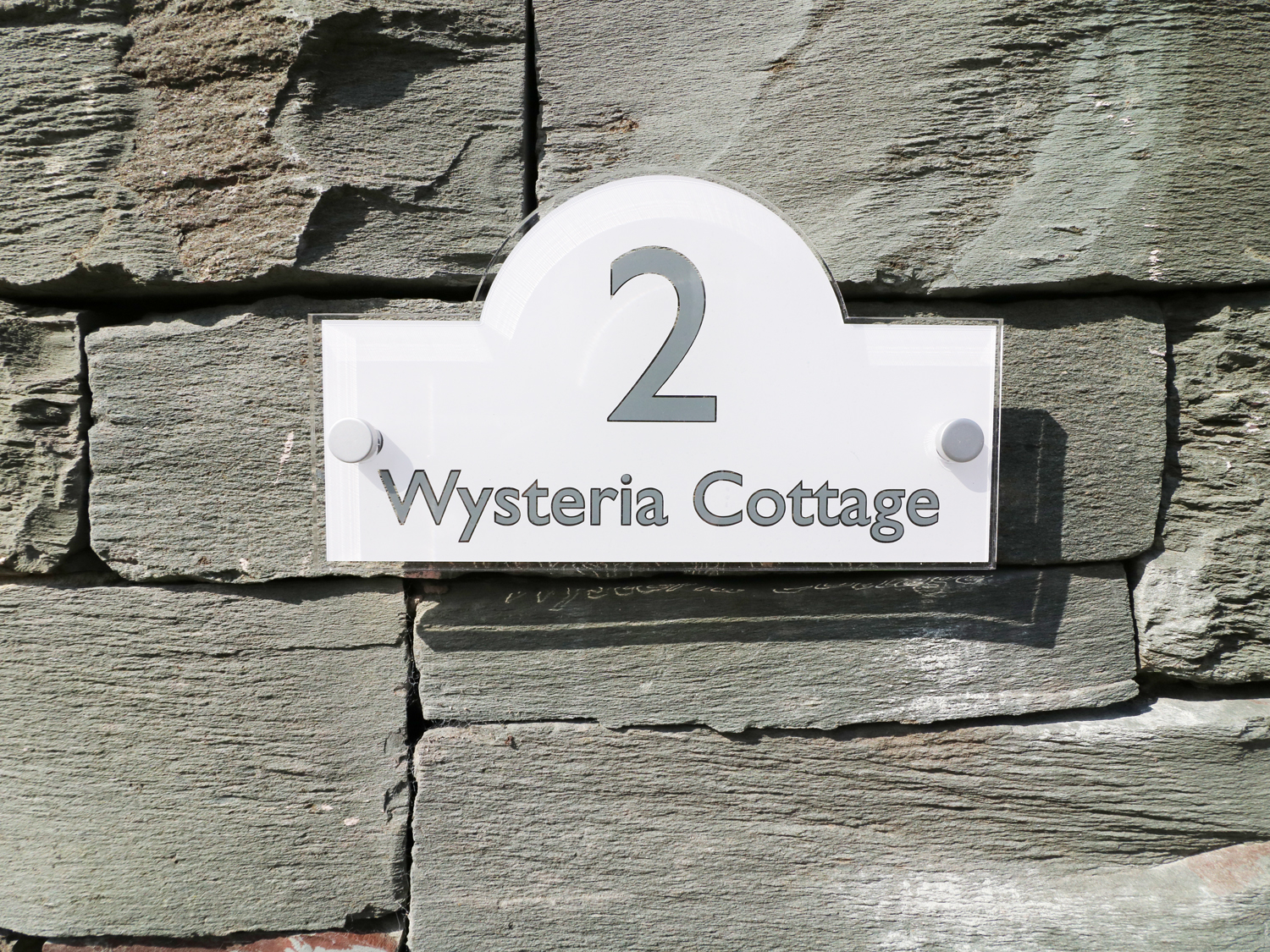 Wysteria Cottage