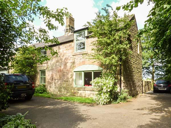 Vicarage Cottage,Bamburgh