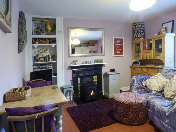 Lavinleigh Studio,Wadebridge