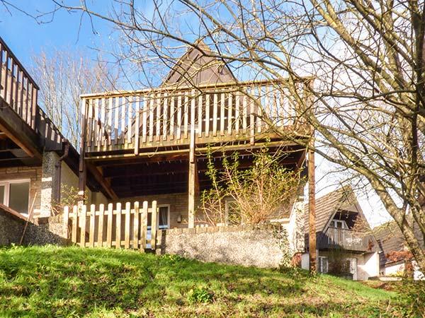 Beechdene Lodge,Gunnislake
