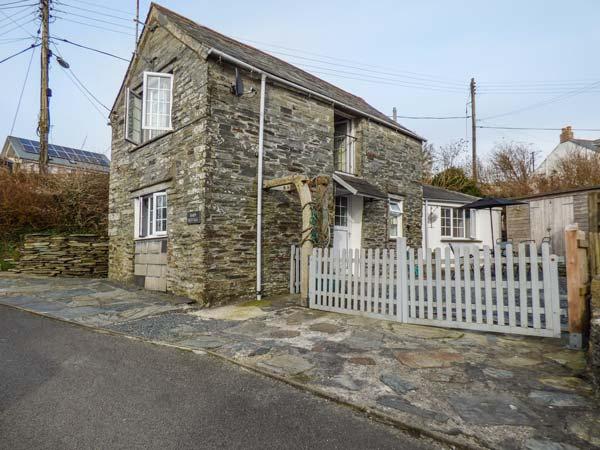 Barn Cottage,Tintagel