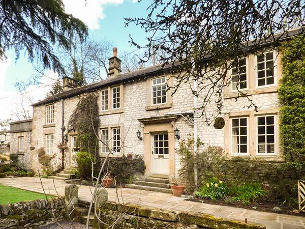 Milne House,Buxton