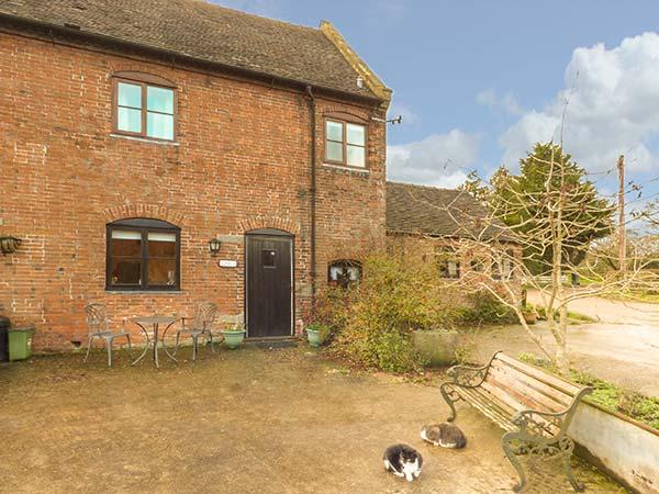 Bluebell Cottage,Ashbourne