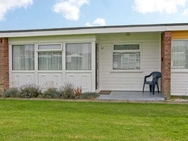 Beach Road Chalet,Great Yarmouth
