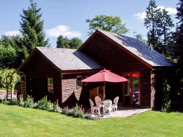 Woodpeckers Cottage,Church Stretton