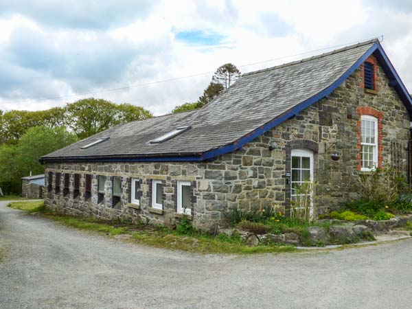 Rowan Cottage,Rhayader