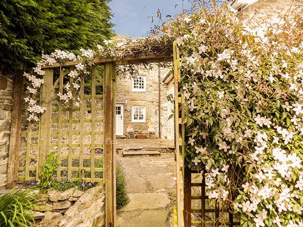 Puzzle Cottage,Leyburn
