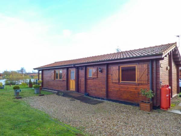 Bittern Lodge,Woodhall Spa