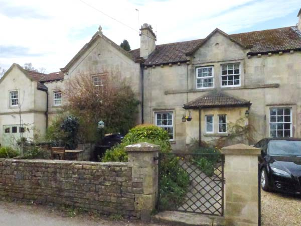 2 Prospect Cottages,