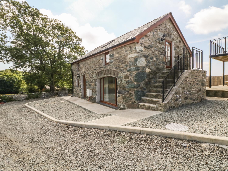 Stabal Arthur, Anglesey
