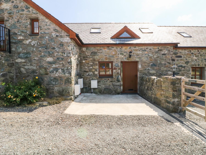 Ysgubor Myfi, Anglesey